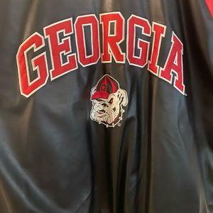 Steve & Barry's Jackets & Coats - Georgia Bulldogs Men's Jacket, Sz XXXL